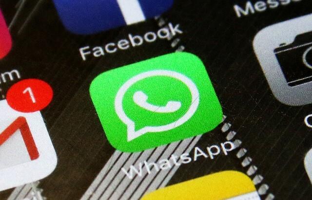 Intimação por Whatsapp
